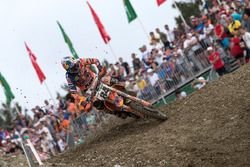 Jeffrey Herlings ,KTM Factory Racing