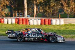 Pedro Gentile, Cristian Di Scala, Cristian Beraldi, JP Carrera Chevrolet