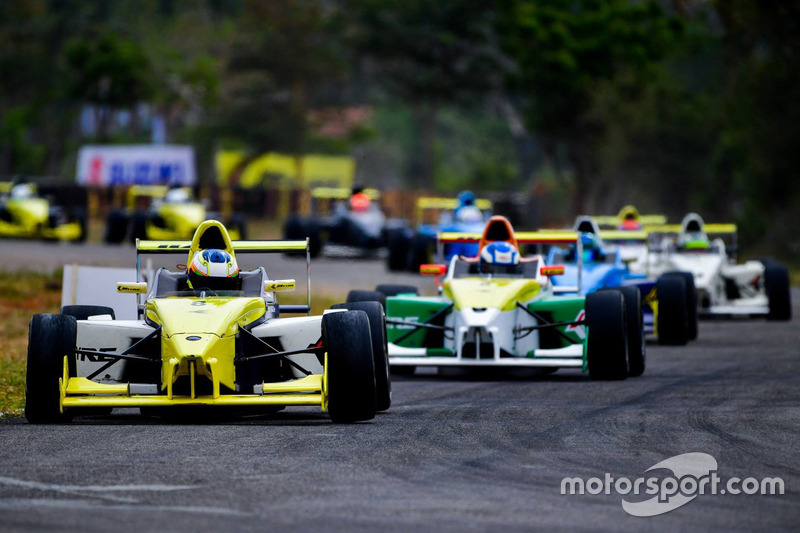 JK Tyre Racing (Coimbatore)