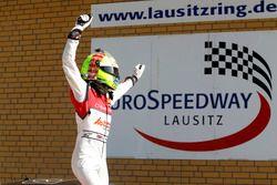 Ganador, Jamie Green, Audi Sport Team Rosberg, Audi RS 5 DTM