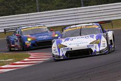#25 Team Tsuchiya Toyota MC86: Takamitsu Matsui, Tsubasa Kondo