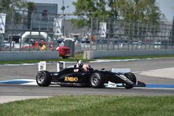 Rinus van Kalmthout, Pabst Racing
