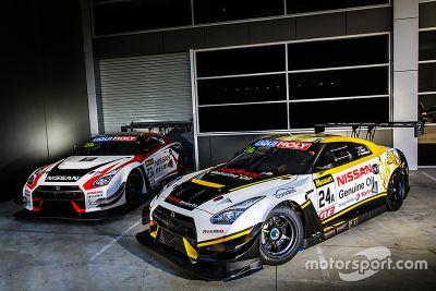 Shakedown: Nissan GT-R NISMO GT3
