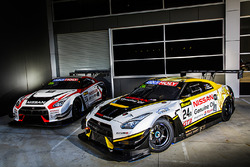 Nissan GT-R NISMO GT3 livery for Bathurst 12H