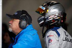 Пол Джентилоцци, Остин Чиндрич, 3GT Racing