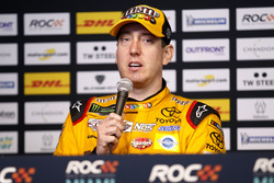 Press Conference with Kyle Busch