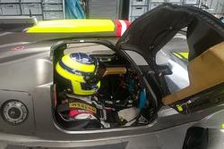 Tom Dillmann, ByKolles LMP1, Kolles Racing