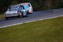 Parker Kligerman, Henderson Motorsports Toyota