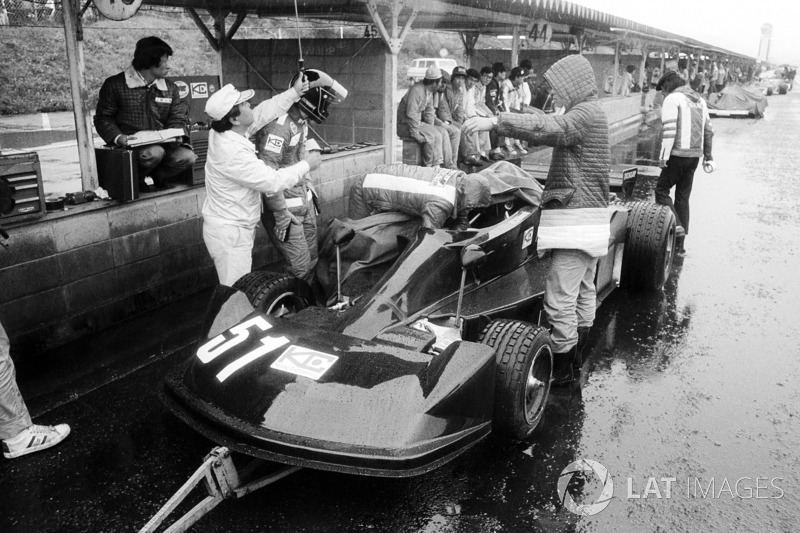 GP do Japão, 1976