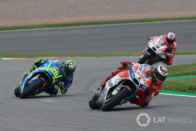0. Andrea Iannone (Suzuki)