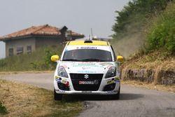 Rivia-Guadagnin, Swift Sport 1600 R1B