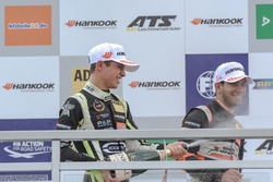 Podium: Lando Norris, Carlin Dallara F317 - Volkswagen, Jehan Daruvala, Carlin, Dallara F317 - Volks