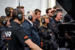 Team Van Amersfoort Racing