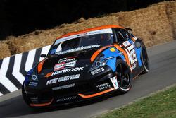 Chris Forsberg Nissan 370Z