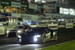 Honda NSX GT3, Nissan GT-R NISMO GT3