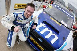 James Cole, Team BMR Subaru Levorg