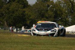 #68 Motorsports In Action McLaren GT4: Kenny Wilden, Rod Randall