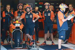 Bradley Smith, Red Bull KTM Factory Racing KTM team
