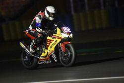 #212 Honda: Christopher Auzoux