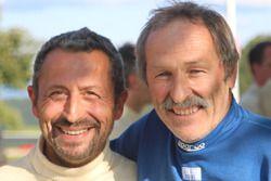 Manuel Santonastaso et Ruedi Fuhrer