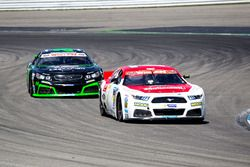 Borja Garcia, Racers Motorsport, Ford und Anthony Kumpen, PK Carsport, Chevrolet