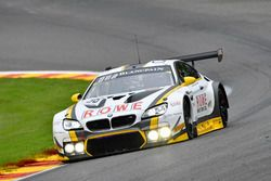 #98 Rowe Racing BMW M6 GT3: Bruno Spengler, Nicky Catsburg, Tom Blomqvist