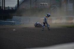 #04 Honda Hamamatsu Escargot & Sayama Racing: Shinji Noyori, Shioto Kimura, Ikumi Shimizu