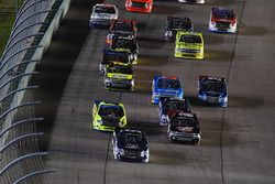 Start: William Byron, Kyle Busch Motorsports Toyota leads