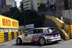Jordi Oriola, Liqui Moly Team Engstler Volkswagen Golf GTI