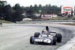 Jackie Stewart, Tyrrell 006 Cosworth