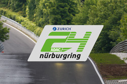 New logo of the 24h Nürburgring