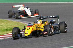 高星明誠(Mitsunori Takaboshi / B-Max Racing Team)