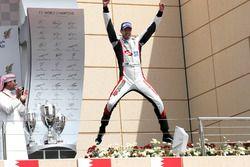 Podium: Le vainqueur Dusan Borkovic , GE-Force, Alfa Romeo Giulietta TCR