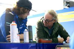 Wayne Gardner et Remy Gardner, Tech 3 Racing