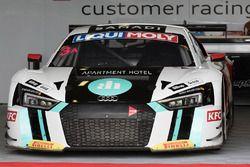 #3 Team ASR Pty Ltd Audi R8 LMS