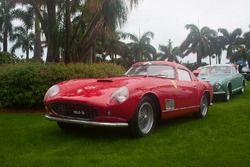 Ferrari 250 GT TdF
