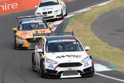 #91 MARC Cars Australia, MARC Focus V8: Keith Kassulke, William Brown, Rod Salmon