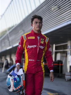 Нік де Вріс, Racing Engineering