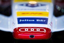Audi Sport ABT Schaeffler cono de nariz