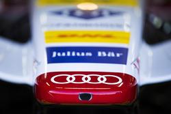 Le museau de l'Audi Sport ABT Schaeffler