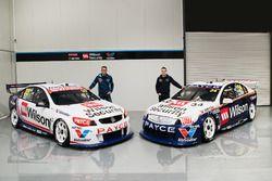 Ливрея Garry Rogers Motorsport