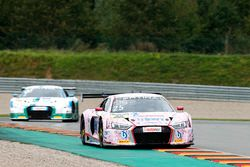 #25 BWT Mücke Motorsport, Audi R8 LMS: Mike David Ortmann, Filip Salaquarda