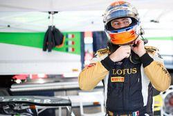Stefano Zerbi, LG Motorsport