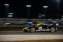 Rob Hodes, Ferrari de Washington