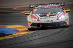 Adrian Amstutz, Patrick Kujala, Bonaldi Motorsport