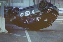 Unfall von