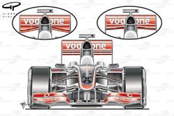 McLaren MP4-24 2009