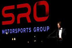 Stéphane Ratel, SRO Motorsport Group Kurucusu ve CEO