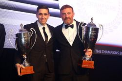 2016 Endurance Cup Pro-AM Cup Drivers, Oliver Morley, Miguel Toril, 3rd place