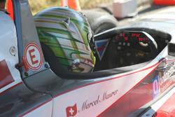 Marcel Maurer, Tatuus-Renault E2, Autersa Racing Team